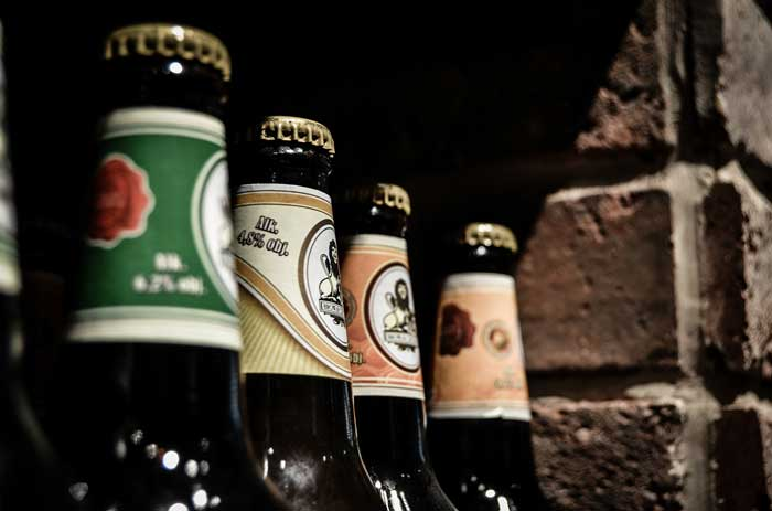 øl og vin grensehandel i sverige